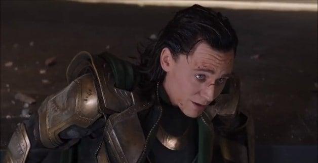 Tom Hiddleston Loki The Avengers 2012 Marvel Studios Disney Plus