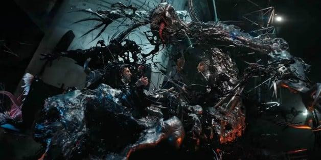 Venom Riot Carnage