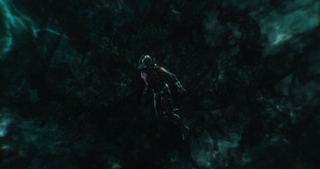 Michael Douglas Marvel Ant-Man 3 Quantum Realm Avengers Endgame Paul Rudd