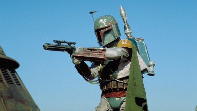 That Boba Fett standalone movie isn't happening anymore
