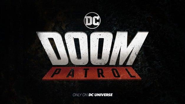Crazy Jane Elasti-Woman DC Universe Doom Patrol Titans