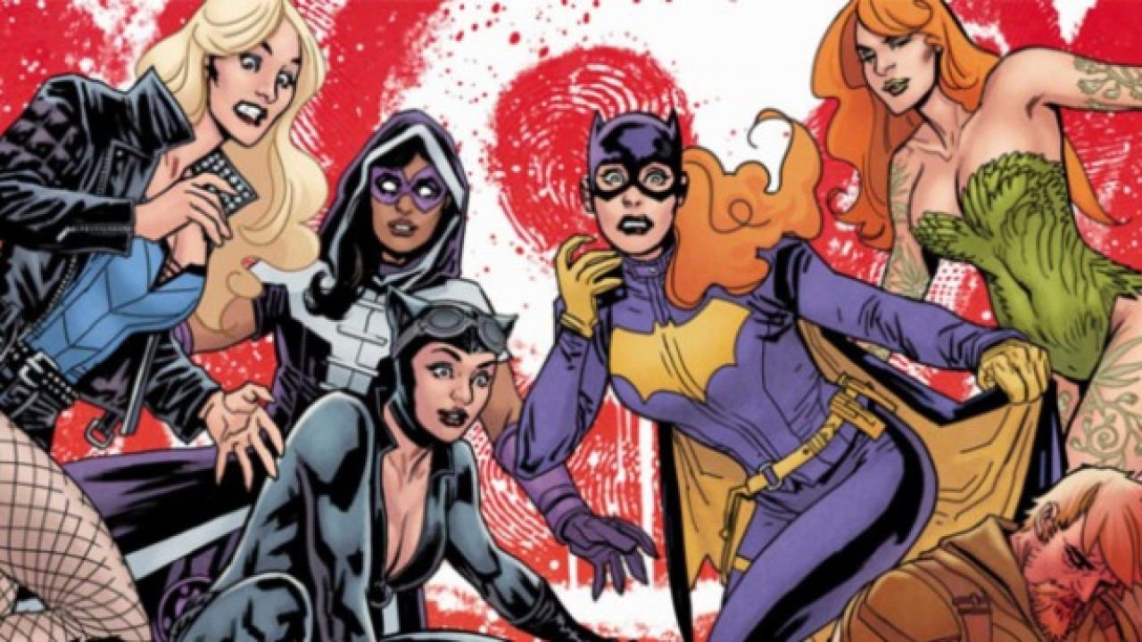 Dc S Birds Of Prey Starring Margot Robbie Expected To Wrap In April