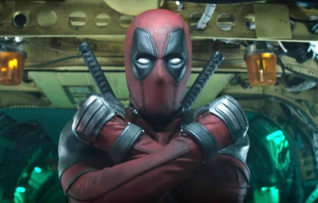 Deadpool 2's PG-13 Cut Officially Titled Once Upon a Deadpool