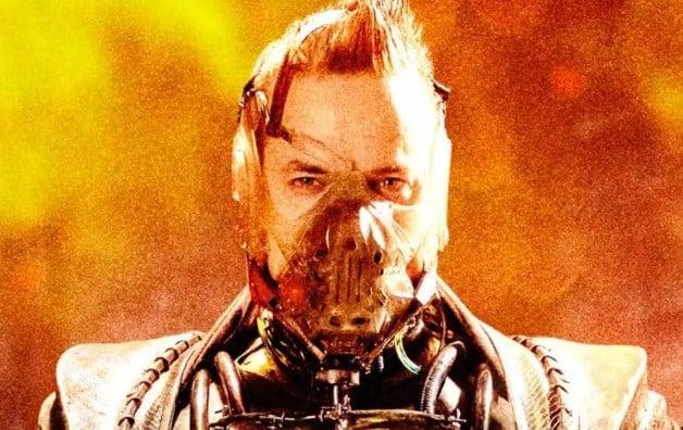 Gotham Bane Shane West