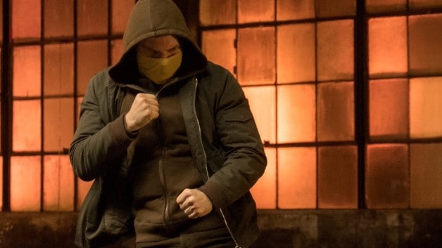 Finn Jones Reacts to 'Iron Fist' Cancellation