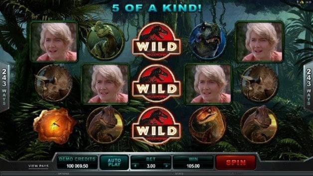jurassic-park-slot-game