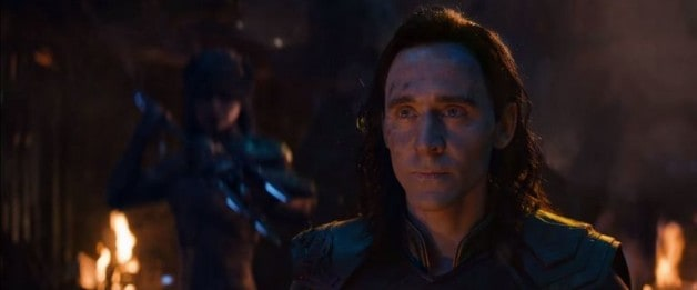 Loki Avengers Tom Hiddleston Marvel