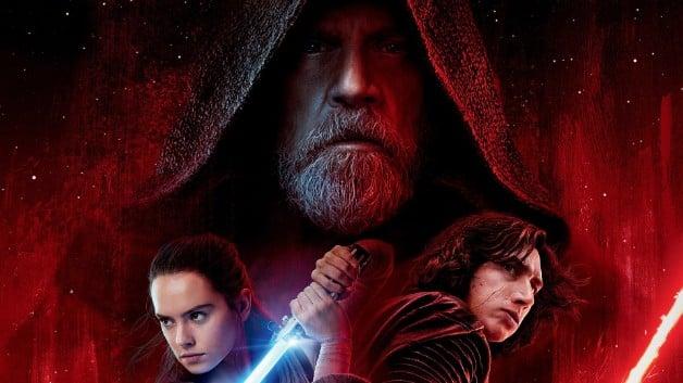 Study Reveals Over Half Of Star Wars: The Last Jedi Trolls Are Bots