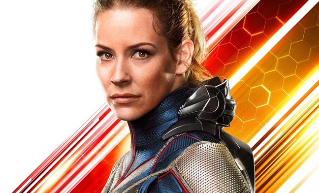 Ant Man And The Wasp Star Evangeline Lilly Writes Tribute
