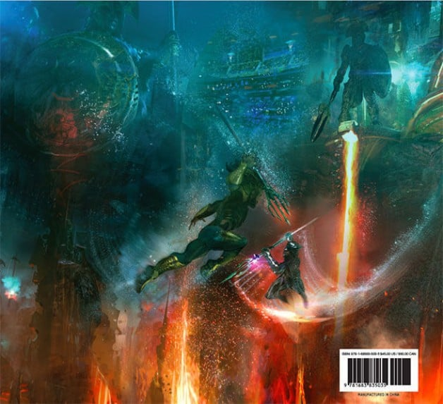 Aquaman-Jason-Momoa-DC-Warner Bros