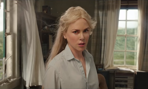 Image result for nicole kidman in aquaman
