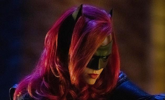 Arrowverse Elseworlds Ruby Rose Batwoman CW DC Comics