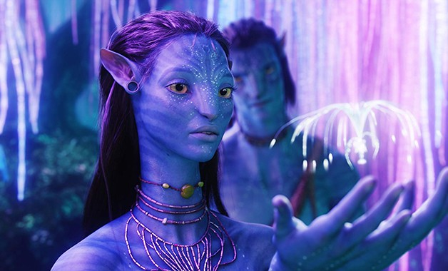 Avatar James Cameron Fox