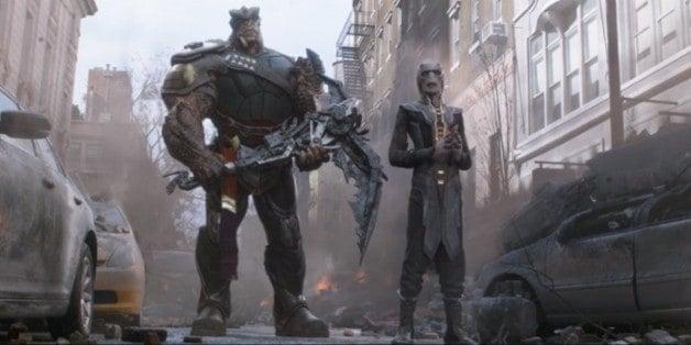 Avengers Infinity War Cull Obsidian
