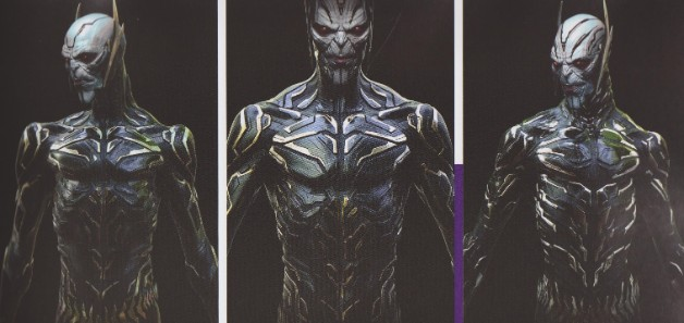 Avengers Infinity War Thanos Marvel Studios One Black Order