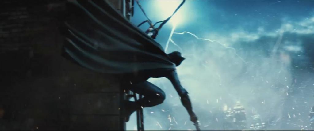 Batman v Superman Dawn of Justice Batman Dark Knight Returns