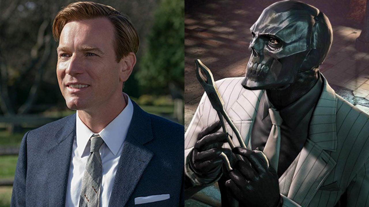 Here S How Ewan Mcgregor Could Look Like As Batman Villain Black Mask