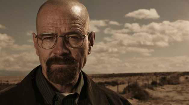 Breaking Bad Bryan Cranston Walter White