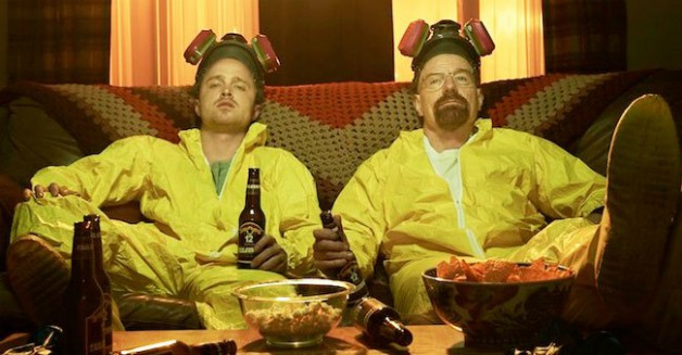 Vince Gilligan working on a Breaking Bad film - but Heisenberg isn't guaranteed