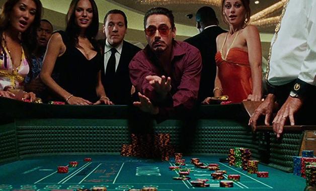Casino Cultura Pop Homem de Ferro 4 Jon Favreau