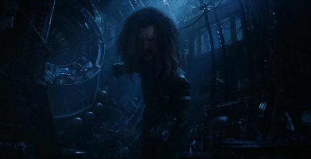 Eitri Avengers Infinity War Groot