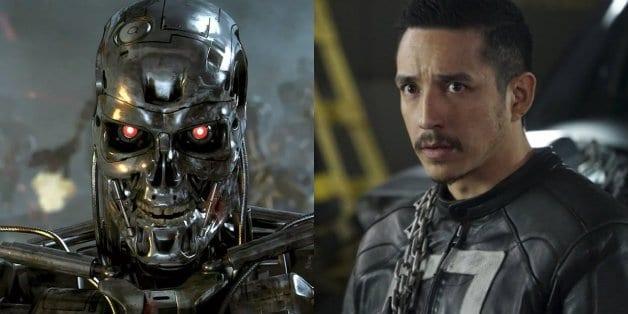 Gabriel Luna Terminator