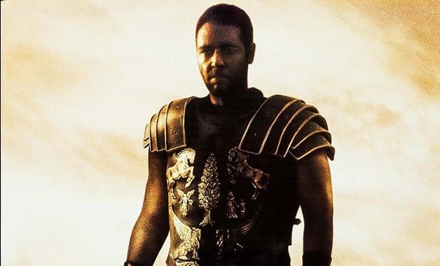 Gladiator Two Ridley Scott Paramount