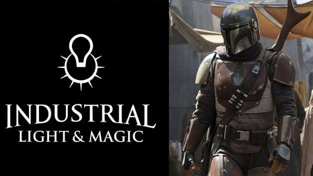 Industrial Light And Magic The Mandalorian