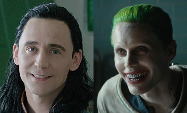 Joker Actor Jared Leto...
