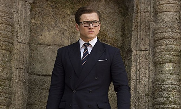 TARON EGERTON Not Returning for KINGSMAN 3