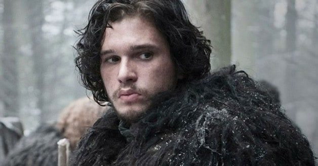 Kit Harington Has At Last Cut His Game Of Thrones Hair