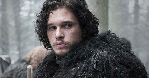 Kit Harington Game of Thrones HBO