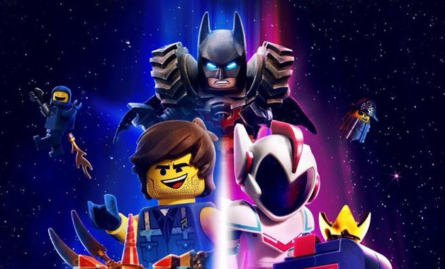 Batman The LEGO Movie Second Part