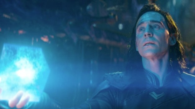 Loki Avengers Infinity War Marvel Disney Tom Hiddleston