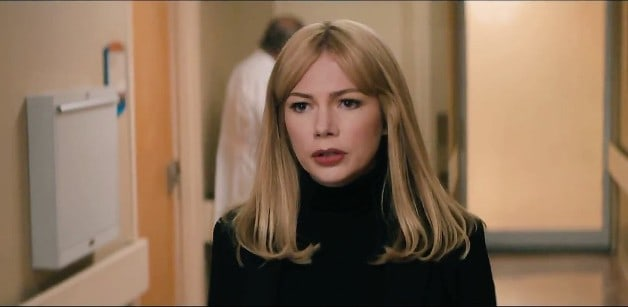 Michelle Williams Venom Sony