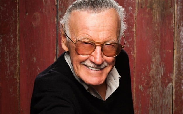 Stan Lee Marvel Spike Lee