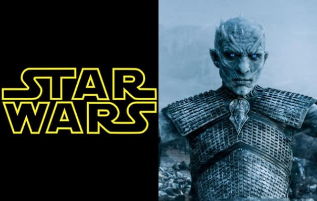 Star Wars Game Of Thrones David Benioff D.B. Weiss