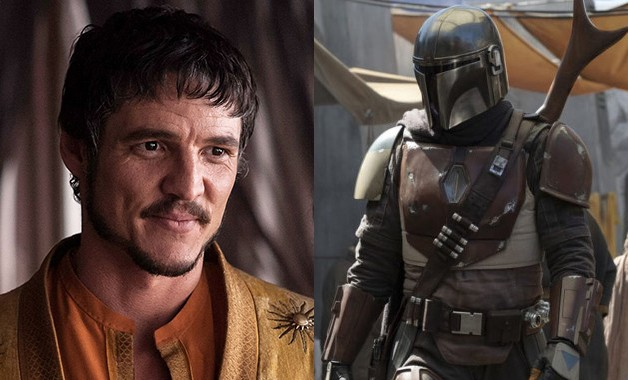 Pedro Pascal to Lead Star Wars TV Series 'The Mandalorian'