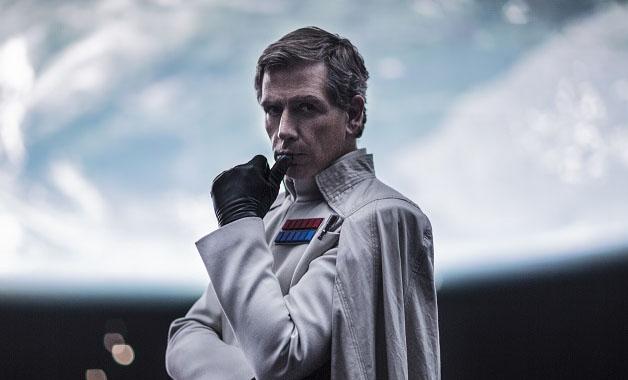 Star Wars Rogue One Ben Mendelsohn