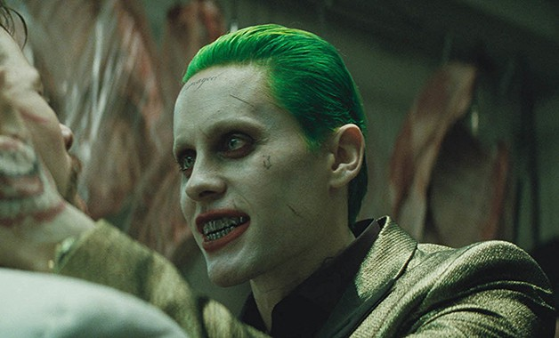 Suicide Squad Joker Superma Ragnarok DC Comics Jared Leto