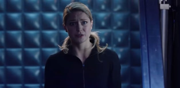 Supergirl Elseworlds S.T.A.R. Labs