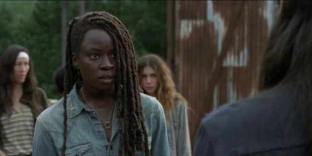 The Walking Dead Season 9 Ratings AMC