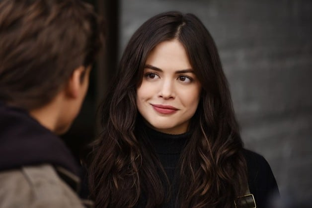New Titans Photos Reveal First Look At Donna Troy In The -1096