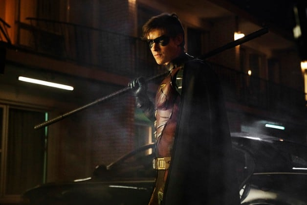 Titans Jason Todd DC Universe