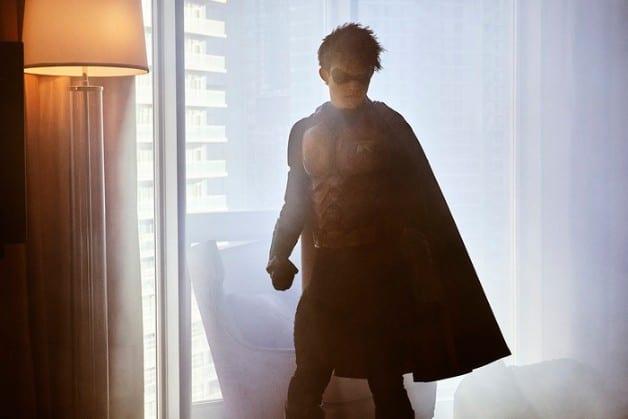 Jason Todd DC Universe