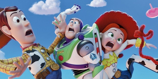 Toy Story 4 Pixar Disney