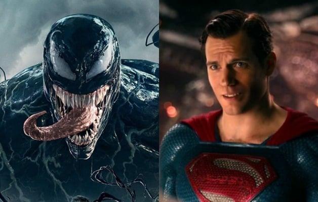 Venom' Surpasses 'Justice League' In Worldwide Box Office Totals
