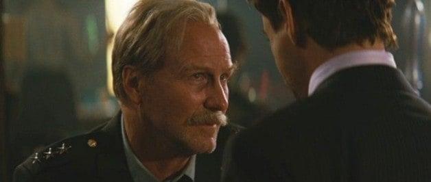 William Hurt Thunderbolt Ross Marvel Cinematic Universe