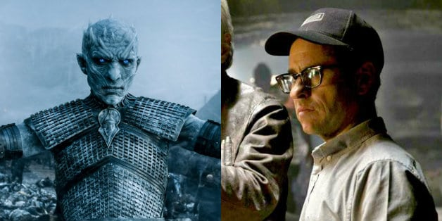J.J. Abrams Game of Thrones