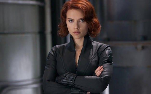 Viúva Negra Scarlett Johansson Missão Impossível